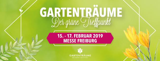 Gartenschau Freiburg 2019