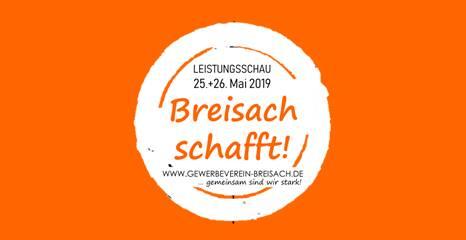 Breisach Leistungsschau 2019